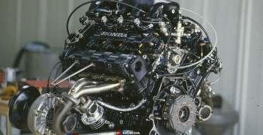 Who Supplies F1 Engines in 2020?