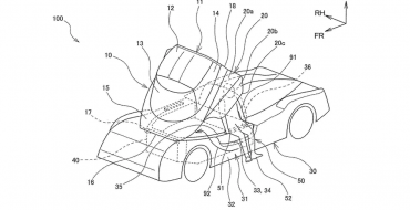New Toyota Canopy Patent Could Be Related to GR Super Sport Hypercar