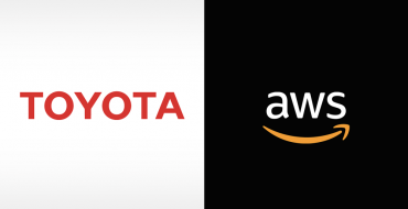 Toyota and Amazon Team Up to Build Cloud-Based Data Services
