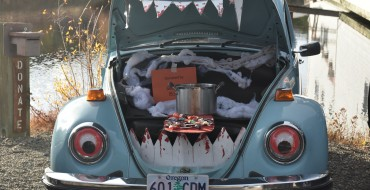 Tips for a Safe Trunk or Treat During the COVID-19 Pandemic