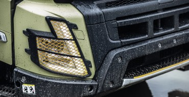 Volvo LIGHTS Project Expands Charging Options for Electric Trucks