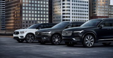 Volvo Shows Year-Over-Year Sales Growth in July