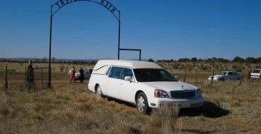 The History of the Hearse