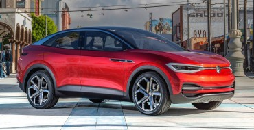 Volkswagen to Develop High-Performance EVs