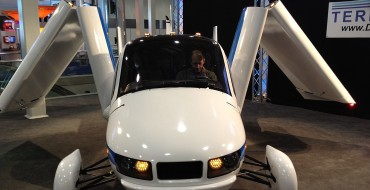GM Considers Developing Flying Cars (Again)