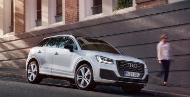 New Updates Announced for the Audi Q2