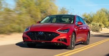 Hyundai Sales Slow Down in August