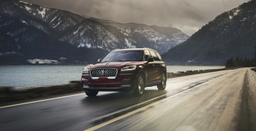 Lincoln Scores in MotorTrend Ultimate Car Rankings