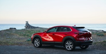 2021 Mazda CX-30 Overview