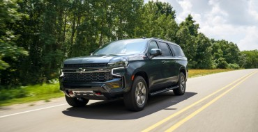 Differences Between the 2021 Chevy Suburban and 2021 Chevy Tahoe