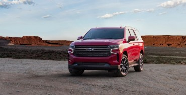 RST Is Fastest-Selling Trim of Chevy Tahoe and Suburban