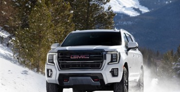 What's New for the 2021 GMC Lineup?