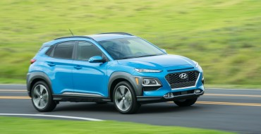 Hyundai Canada Breaks August Sales Record