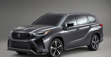 2021 Toyota Highlander Pricing & Details