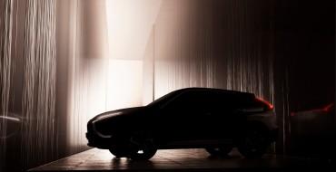 Mitsubishi Provides a Glimpse of 2022 Eclipse Cross