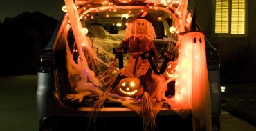 How to Protect Your Car From Theft This Halloween