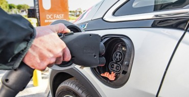 Major Network of EV Fast Chargers Coming to Midwest