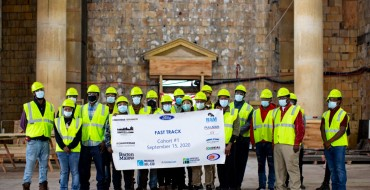 Ford Launches Fast Track Job Program at Michigan Central Station