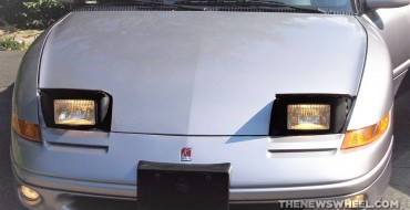 Why Were Pop-Up Headlights a Thing?