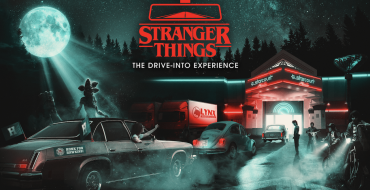 'Stranger Things' Drive-Into Experience Coming to LA