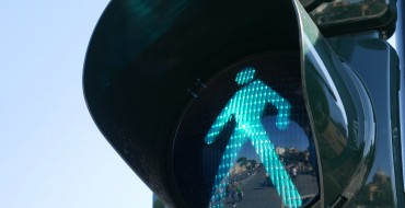 NHTSA Releases Goals for 2021 Pedestrian Safety Month