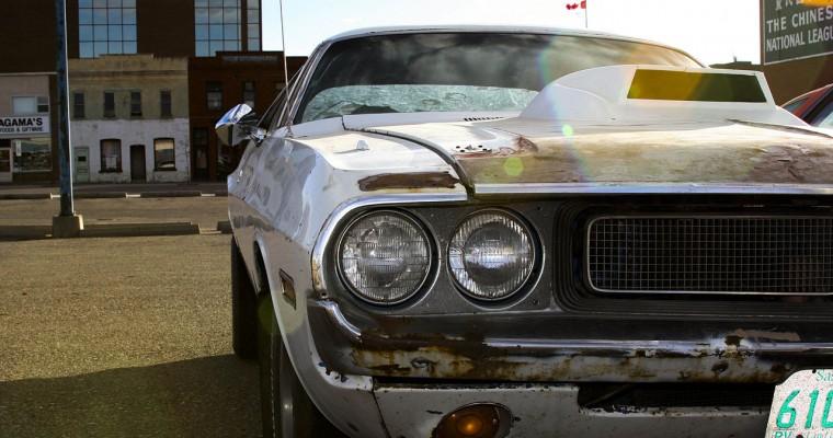 "Killer Car Movies: Quintin Tarantino's ""Death Proof"""