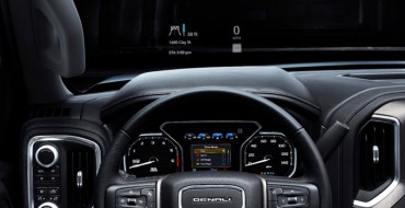 GM Invests in Startup Recreating the Head-up Display