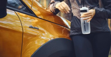 New Ford EcoSport Active to Be Revealed Nov. 6
