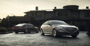 Genesis G90 is AutoPacific's Top Premium Luxury Car