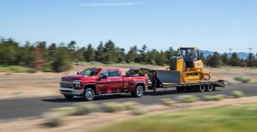 GMC Sierra and Chevy Silverado Sales Surpass Ford F-Series