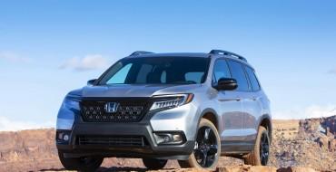 Honda Back to Breaking Sales Records in September