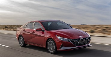Pricing Set for All-New 2021 Hyundai Elantra Lineup