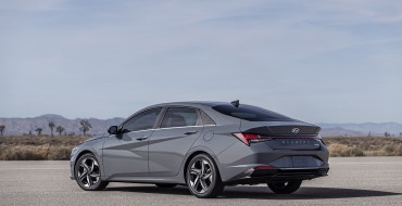 4 Hyundai Vehicles Among 2021's Best New Cars for Teens
