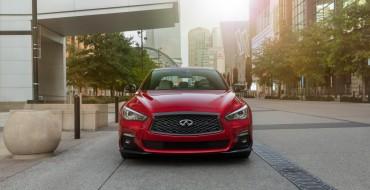 Infiniti Q50 Wins 2021 AutoPacific Vehicle Satisfaction Award