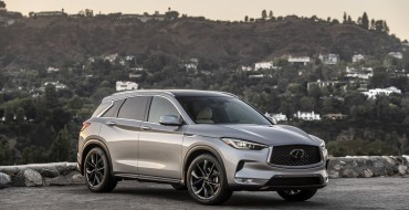 Infiniti QX50 Wins 2021 Consumer Guide Automotive Best Buy Award
