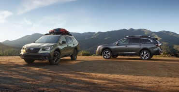 Subaru Posts Its Best-Ever September Sales