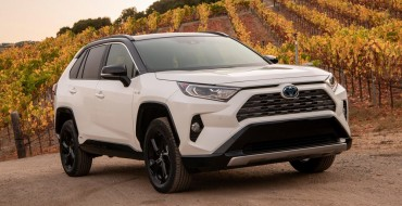 Toyota Grabs Four KBB Best Buy Awards for 2021