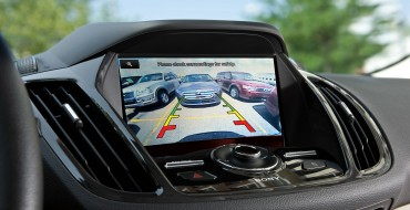 Advanced Safety Features Help You Save On Insurance