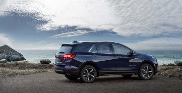 What Are the Differences Between the Chevrolet Equinox and Chevrolet Traverse?
