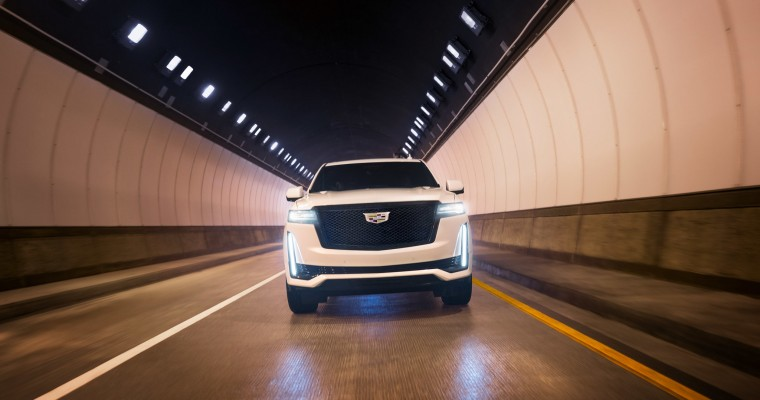 Differences Between the 2021 Cadillac Escalade and XT6