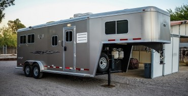 What Are the Different Types of RVs?