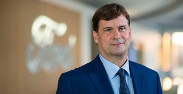 New Ford CEO Farley Announces Leadership Changes