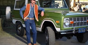 'John Bronco' Now Streaming on Hulu