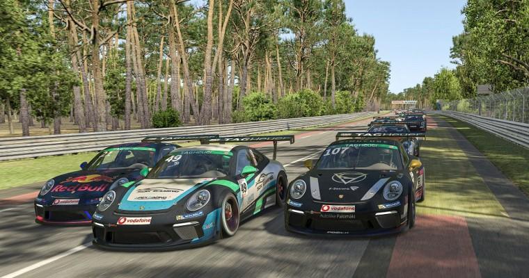 Porsche Esports Supercup Heads to 2021 Season