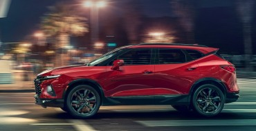 What Are the Differences Between the Chevrolet Equinox and the Chevrolet Blazer?