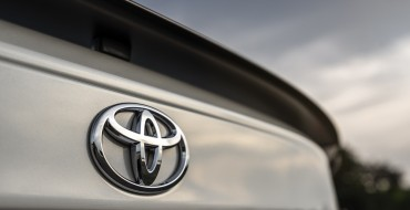 Toyota Canada Reports Increased Q3 Sales