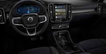 Volvo Wants To Use Tech To Reduce Distractions