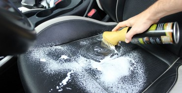 How to Easily Clean & Condition Leather Car Seats