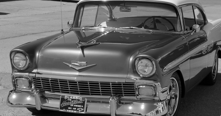 """Killer Car Movies: """"The Twilight Zone: You Drive"""" (1964)"""