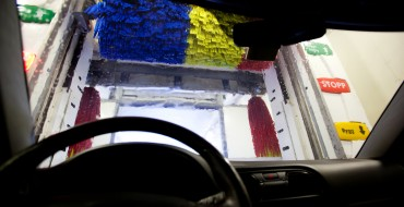 Components of an Automated Car Wash